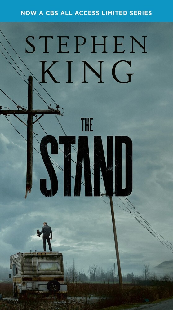 - The Stand: Movie Tie In Edition