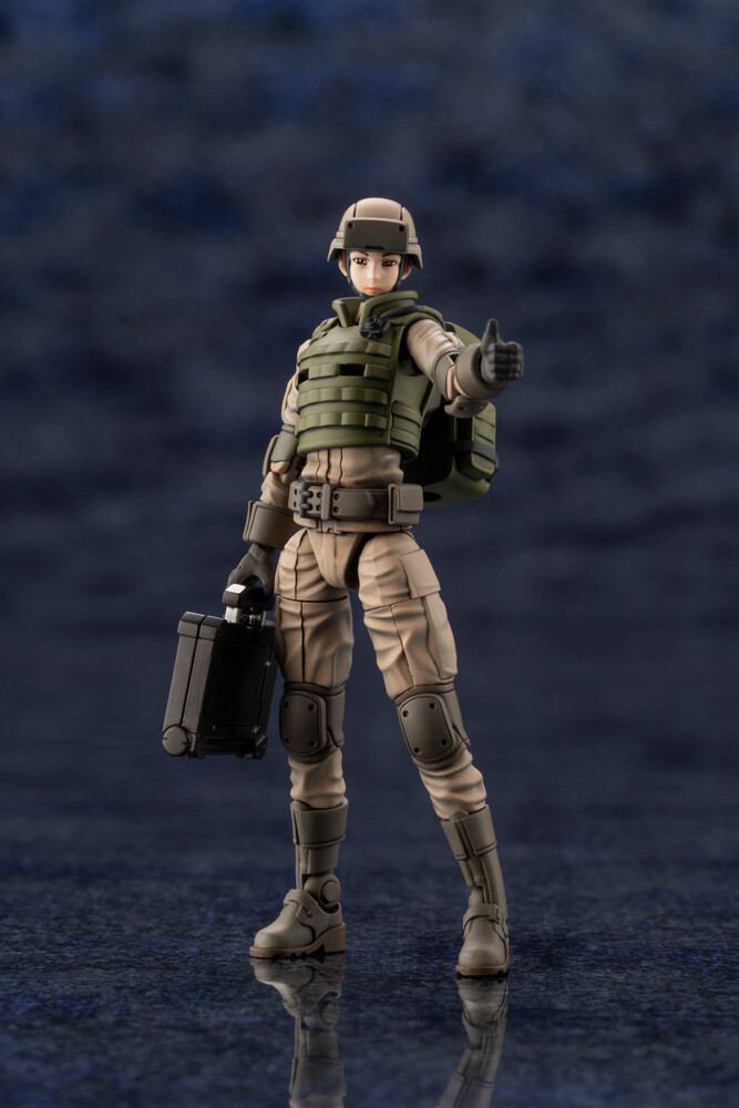 Hexa Gear - Governor Early Governor Vol.6 - Kotobukiya - Hexa Gear - Governor Early Governor Vol.6