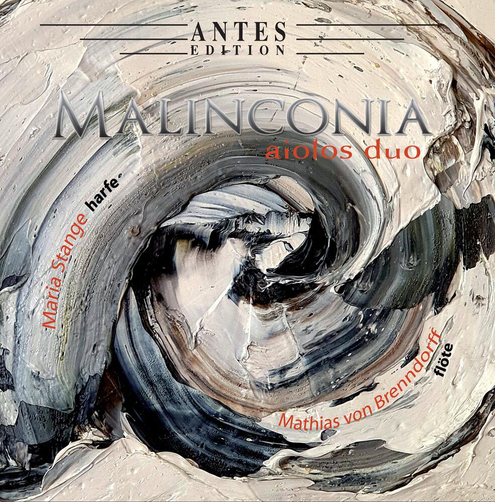 Malinconia / Various - Malinconia / Various