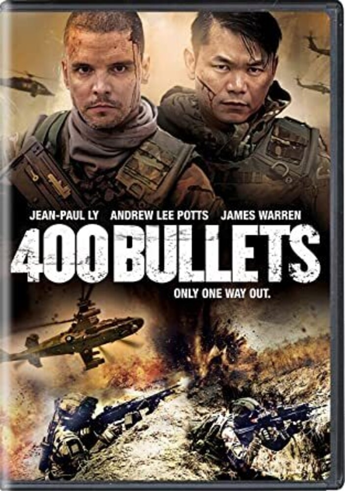 400 Bullets - 400 Bullets
