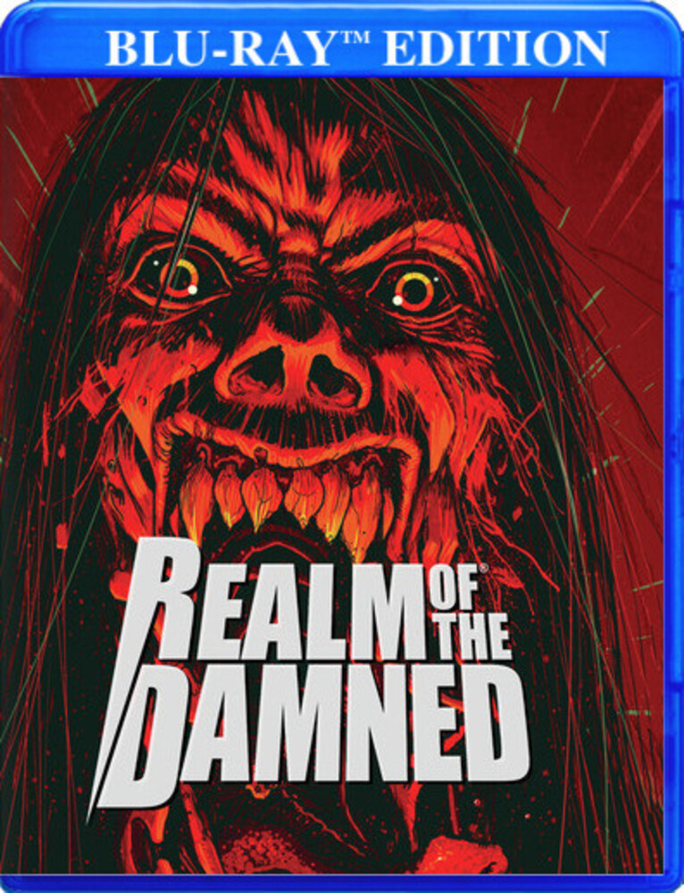 Realm of the Damned - Realm Of The Damned