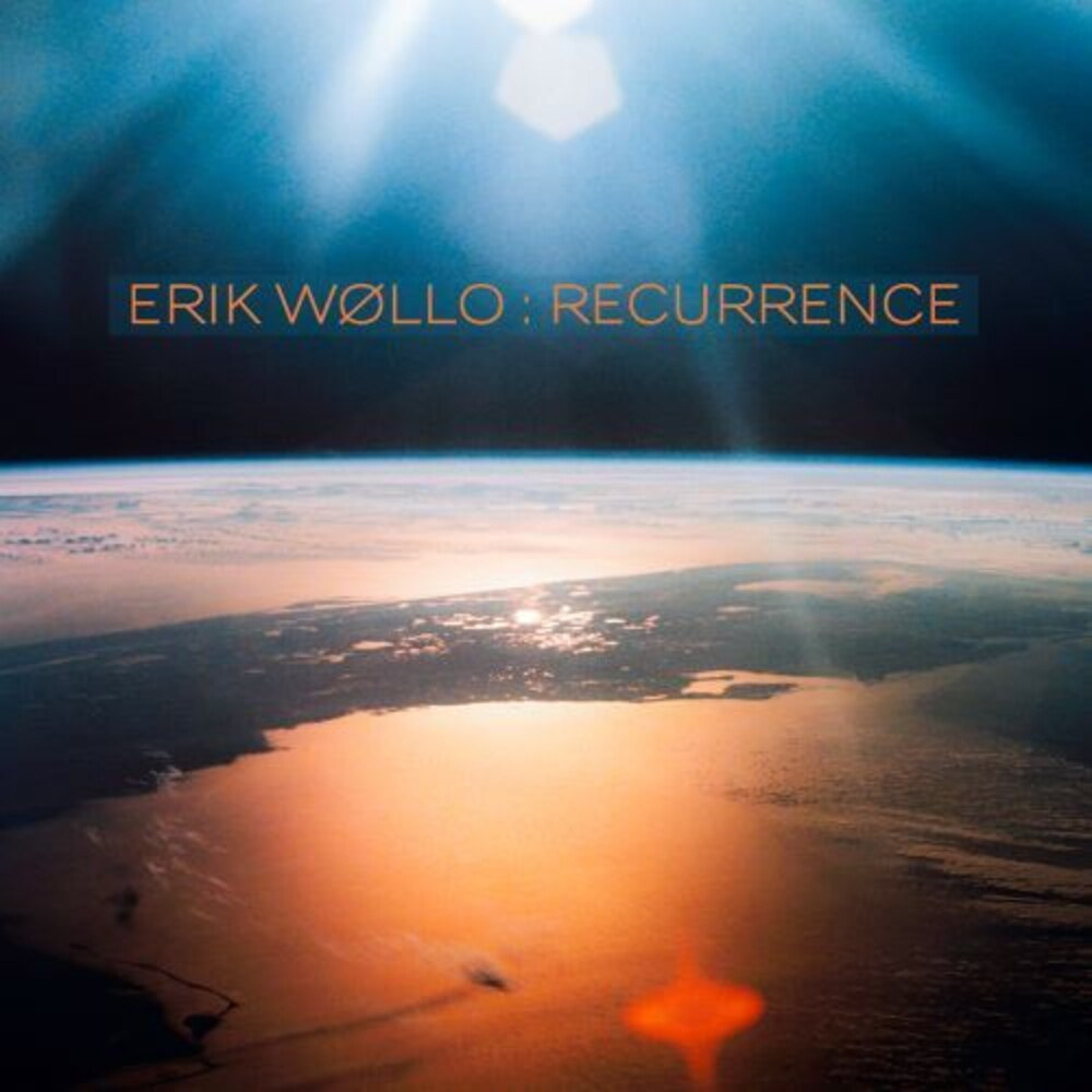 Erik Wollo - Recurrence [Digipak]