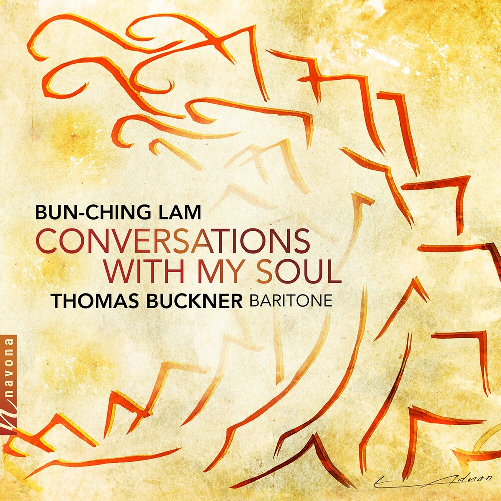 Lam / Buckner - Conversations with My Soul