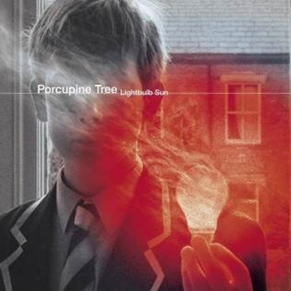 Porcupine Tree - Lightbulb Sun [Digipak] (Uk)
