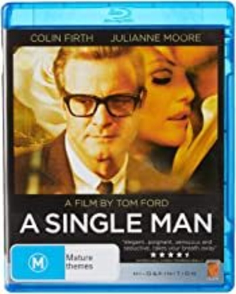 Single Man - Single Man / (Aus)