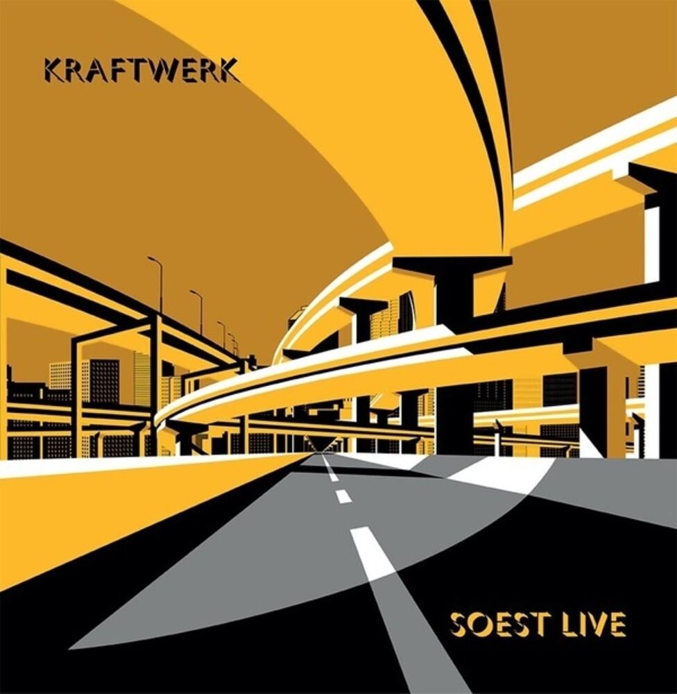 Kraftwerk - Soest Live (Pict)
