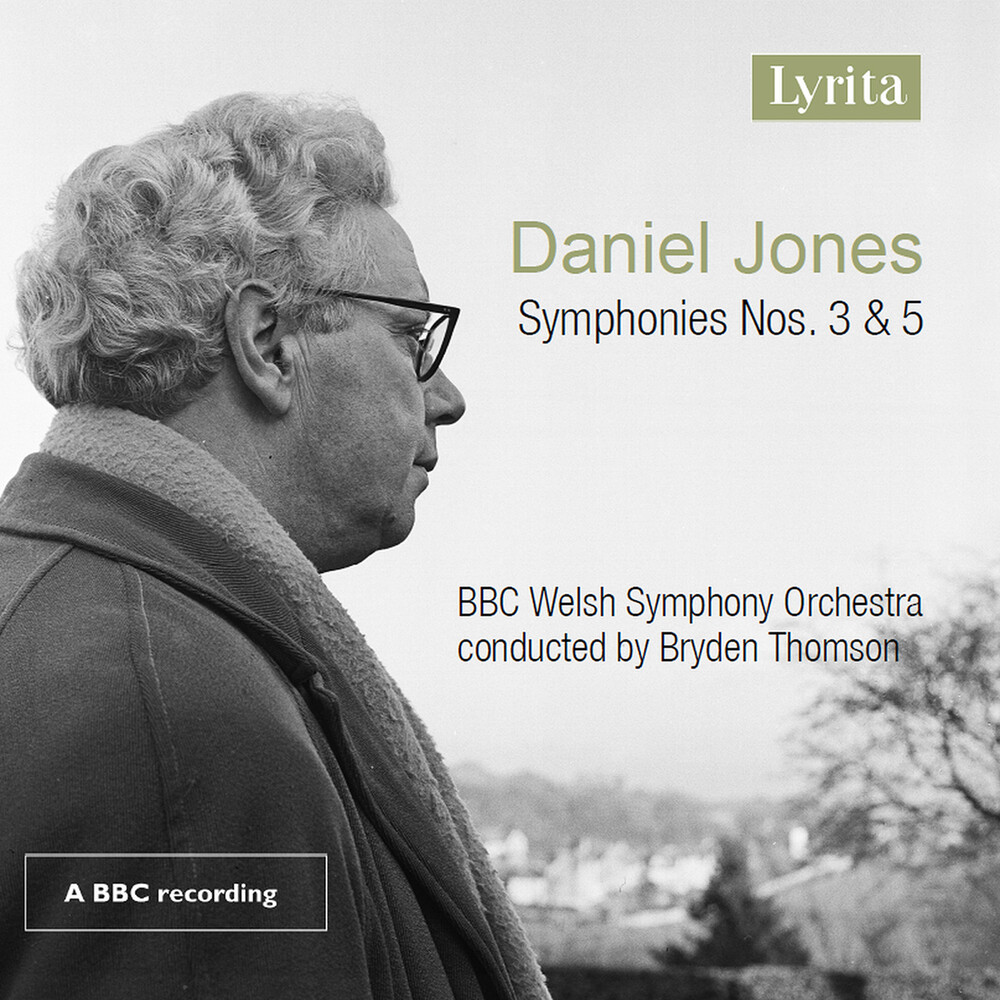 The BBC National Orchestra of Wales - Symphonies 3 & 5