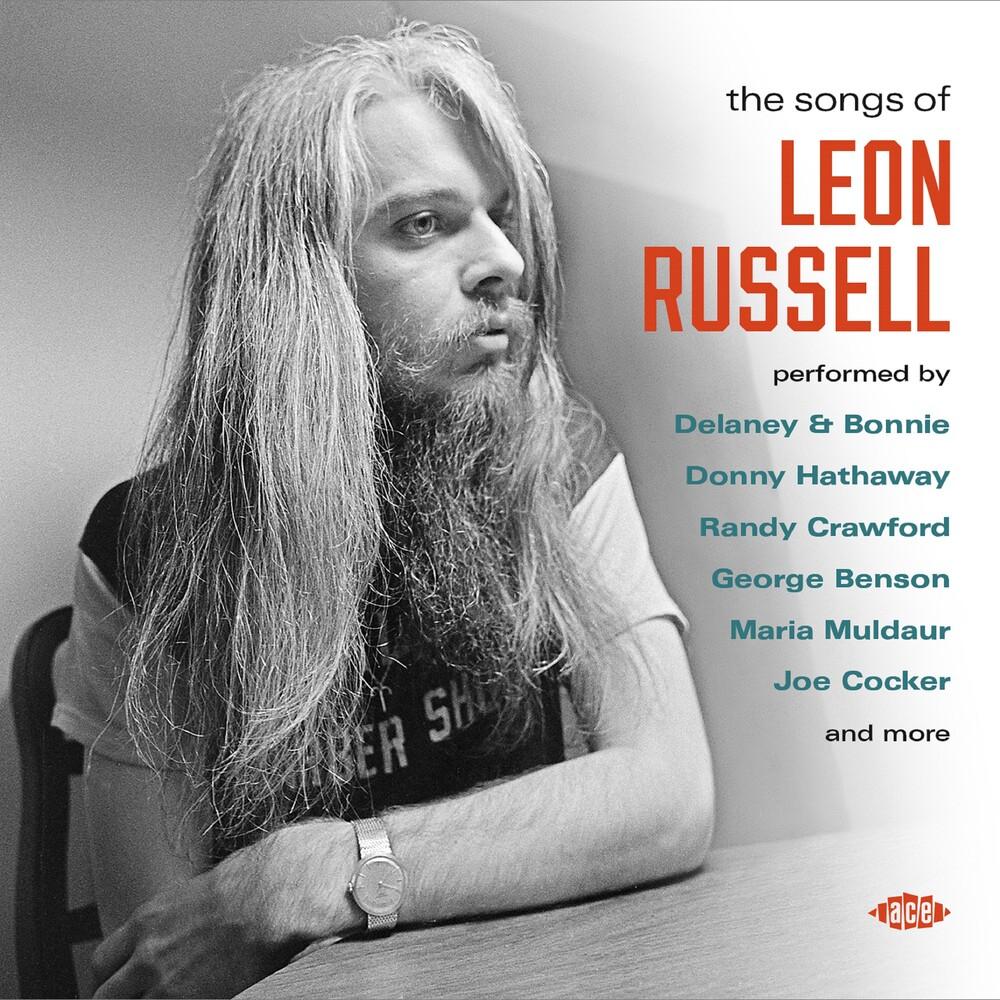 Songs Of Leon Russell / Various - Songs Of Leon Russell / Various