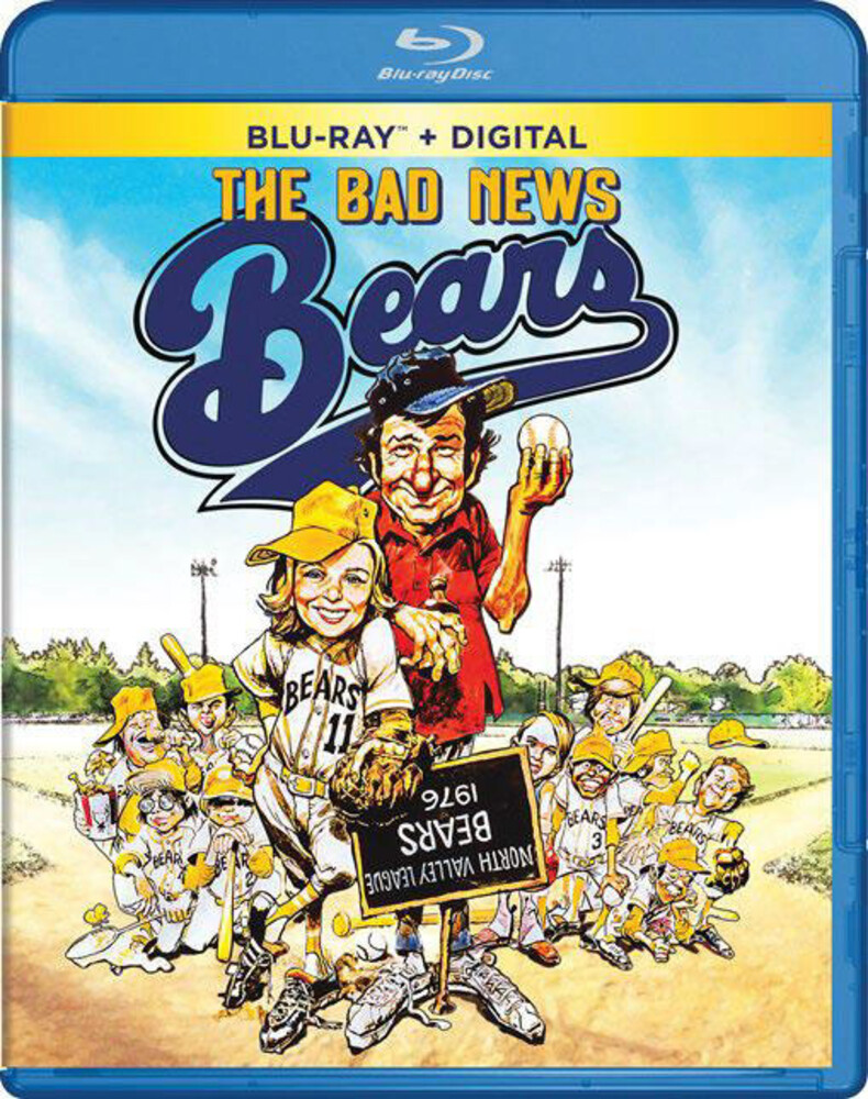 Bad News Bears (1976) - The Bad News Bears