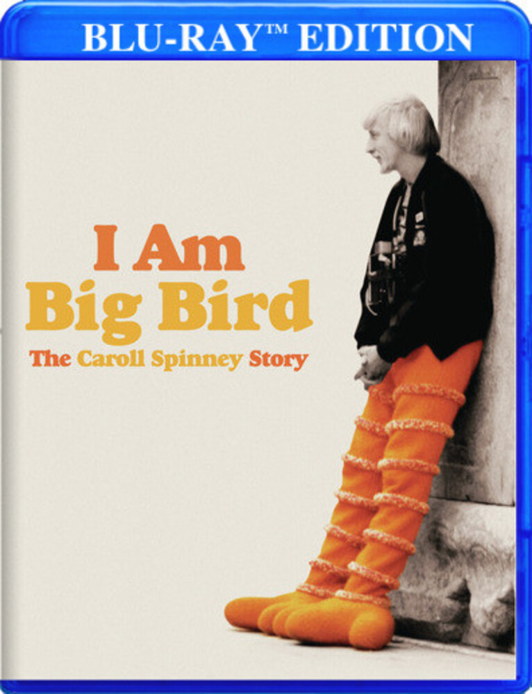I Am Big Bird: Caroll Spinney Story - I Am Big Bird: Caroll Spinney Story / (Mod Ac3)