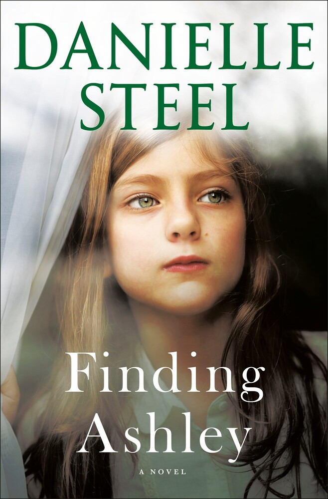 Steel, Danielle - Finding Ashley: A Novel
