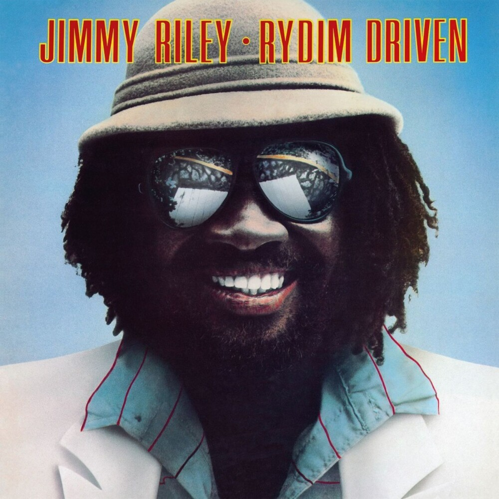Jimmy Riley - Rydim Driven [180-Gram Black Vinyl]