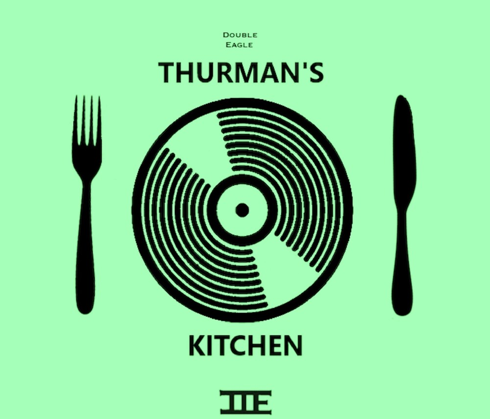 Double Eagle - Thurman's Kitchen