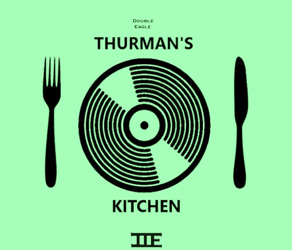Double Eagle - Thurman's Kitchen