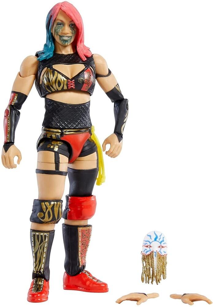 WWE - Mattel Collectible - WWE Elite Asuka