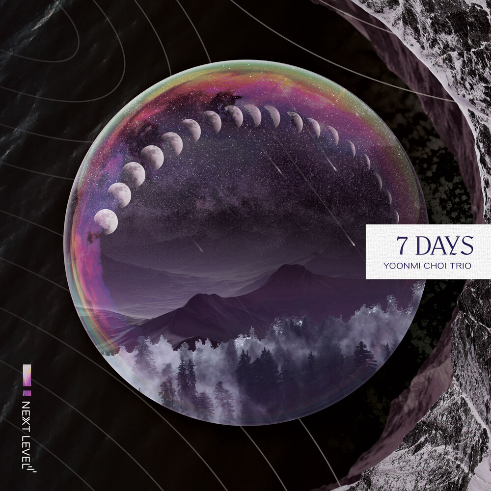 Yoonmi Choi - 7 Days