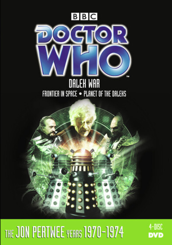 - Doctor Who: Dalek War
