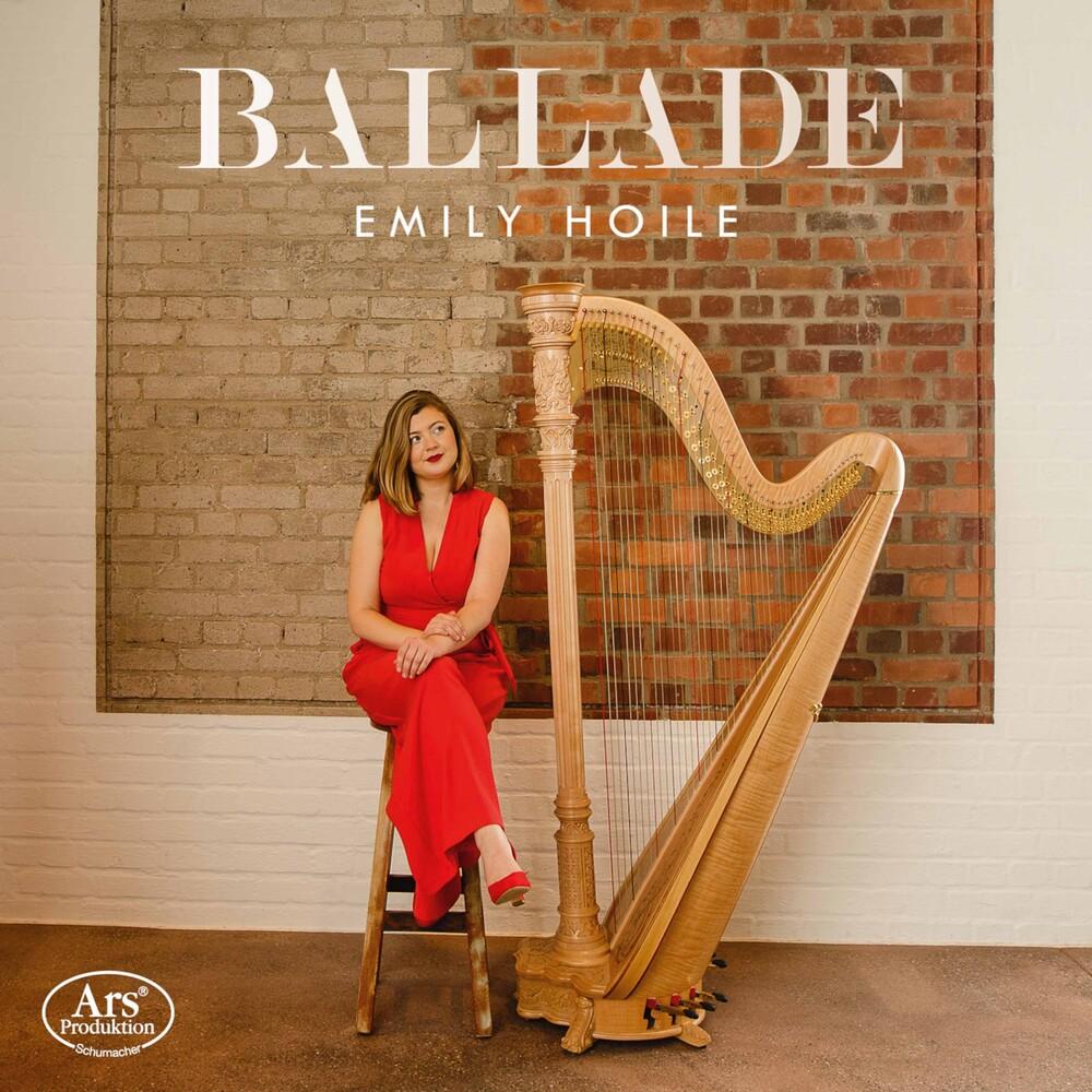 Casella / Hoile - Ballade (Hybr)