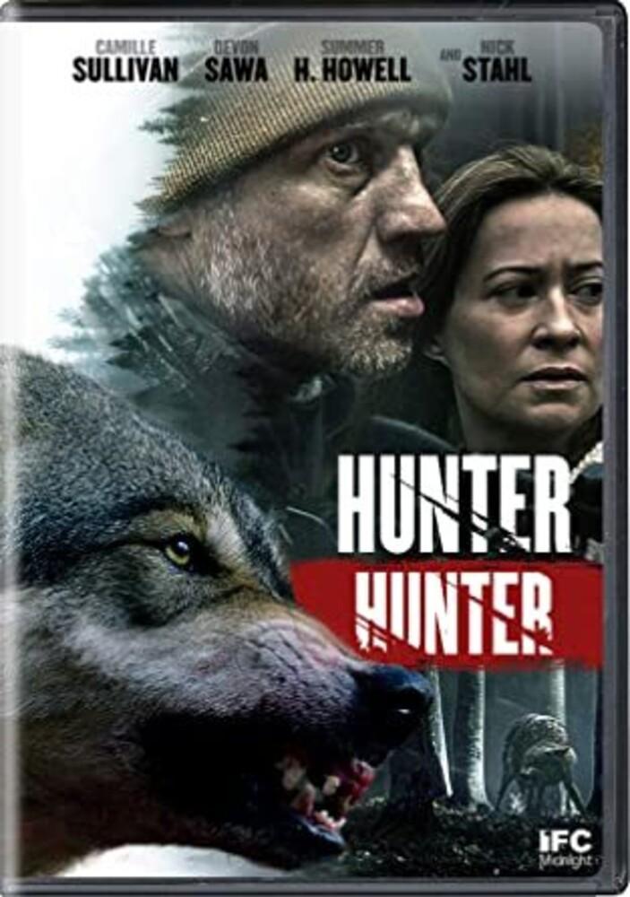 - Hunter Hunter