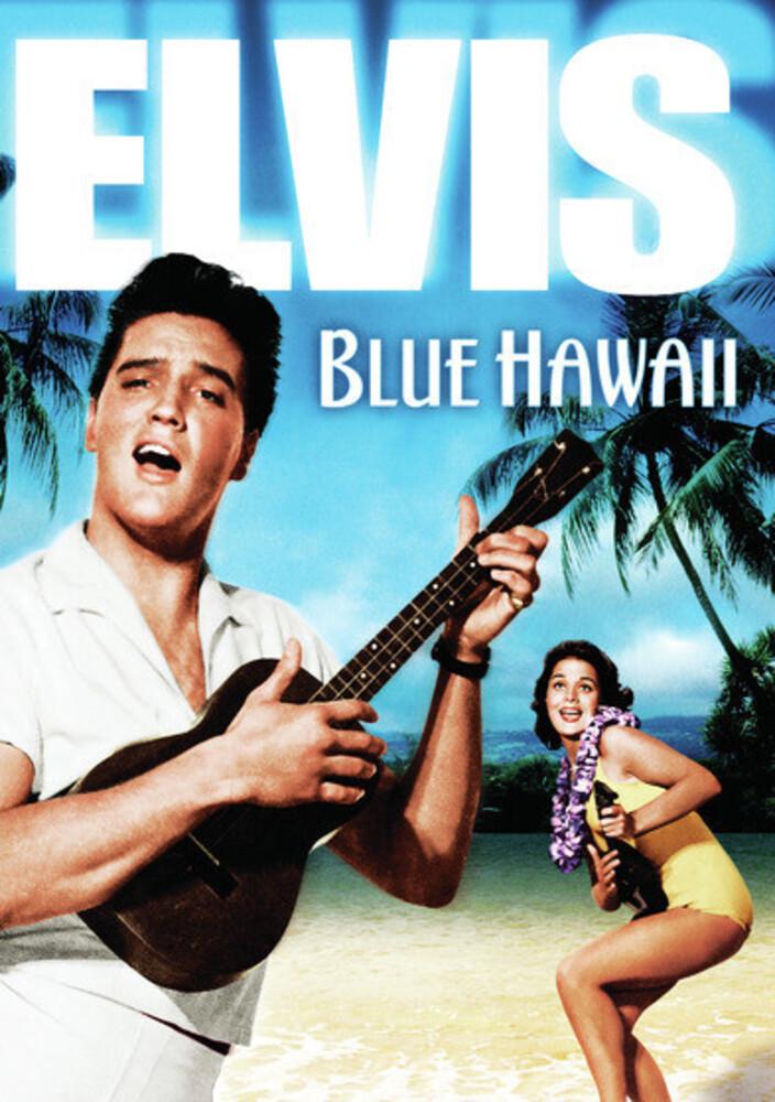 - Blue Hawaii / (Mod Ac3 Dol)