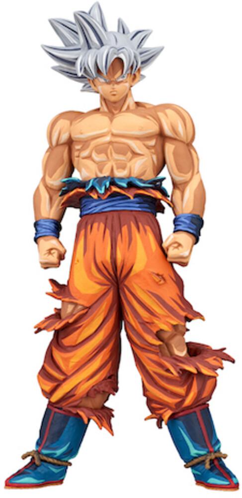 - Dragon Ball Super Grandista Son Goku 3 Manga Dimen