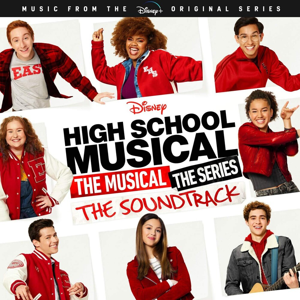 High School Musical: The Musical: The Series / Ost - High School Musical: The Musical: The Series / Ost