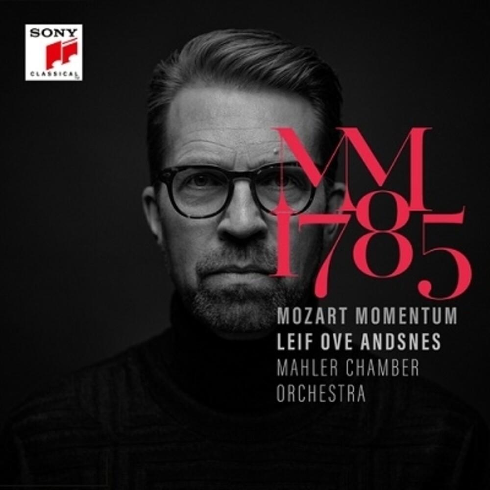 Mozart / Andsnes / Mahler Chamber Orche - Mozart Momentum - 1785 (2pk)