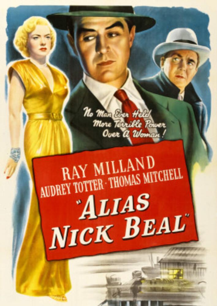 - Alias Nick Beal