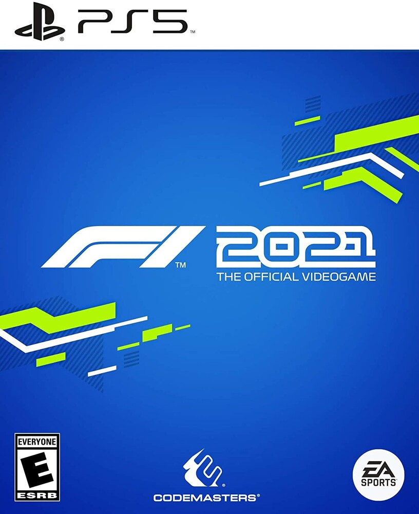 - Ps5 F1 2021