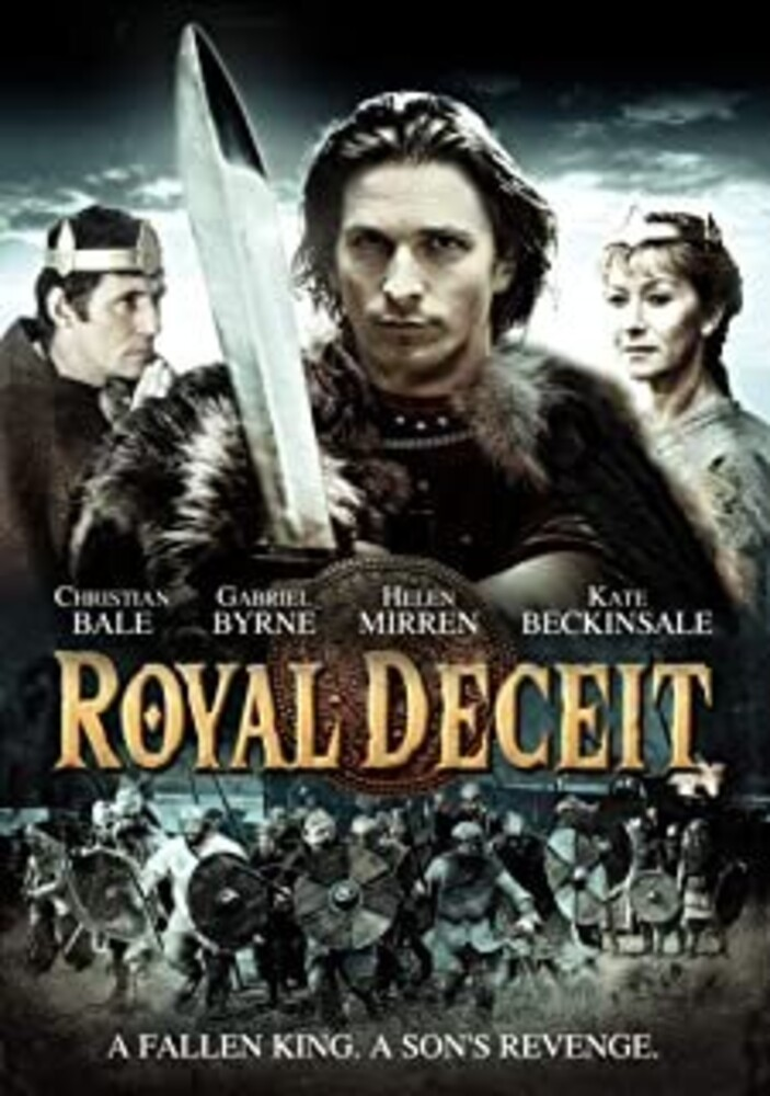 - Royal Deceit