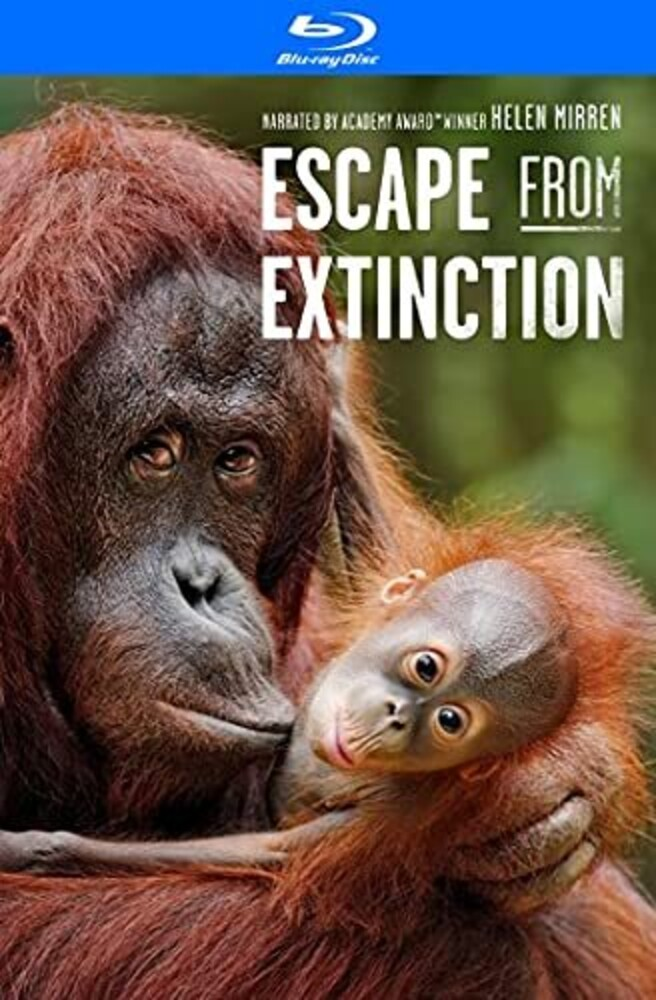 - Escape From Extinction