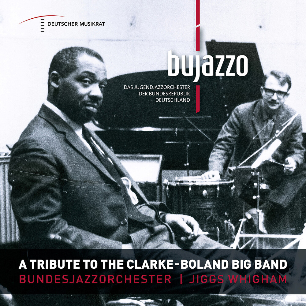 Tribute To The Clarke-Boland / Various - Tribute To The Clarke-Boland / Various