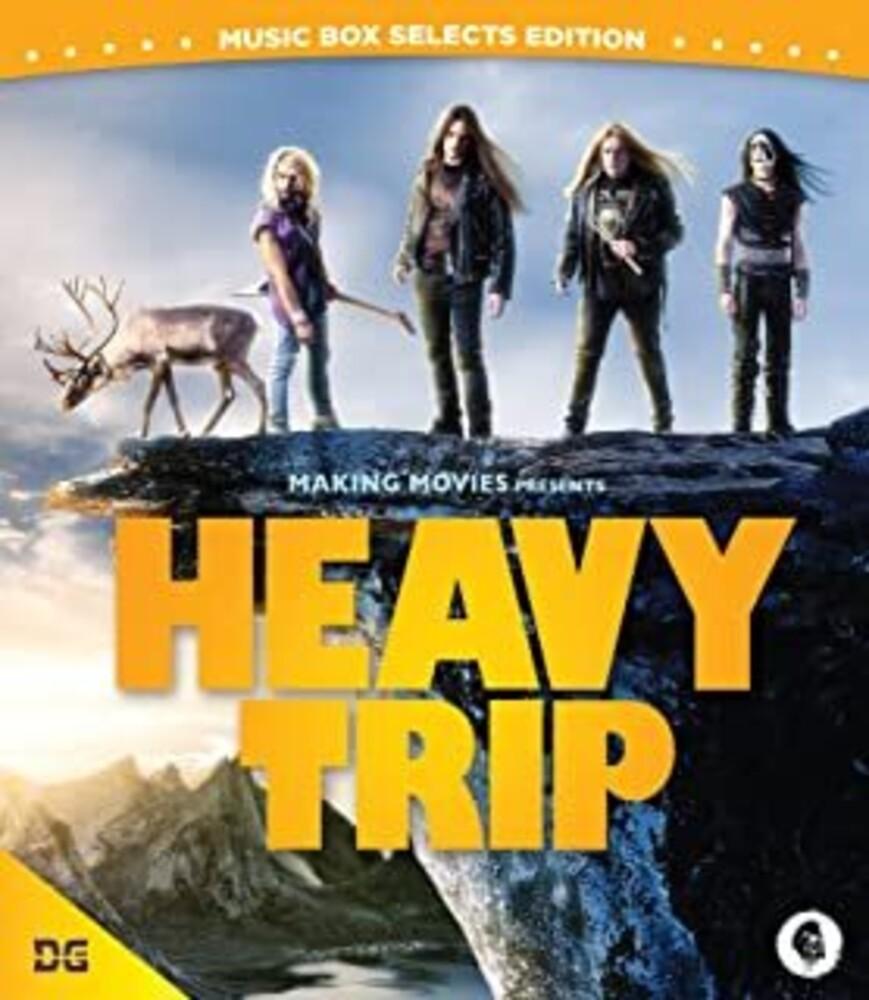 - Heavy Trip