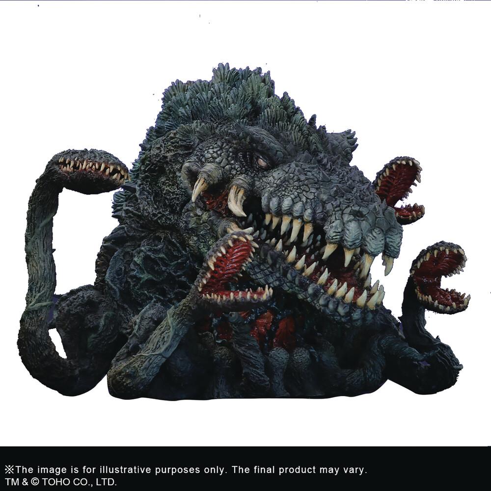 - Godzilla Vs Biollante 1989 Biollante Defo Vinyl