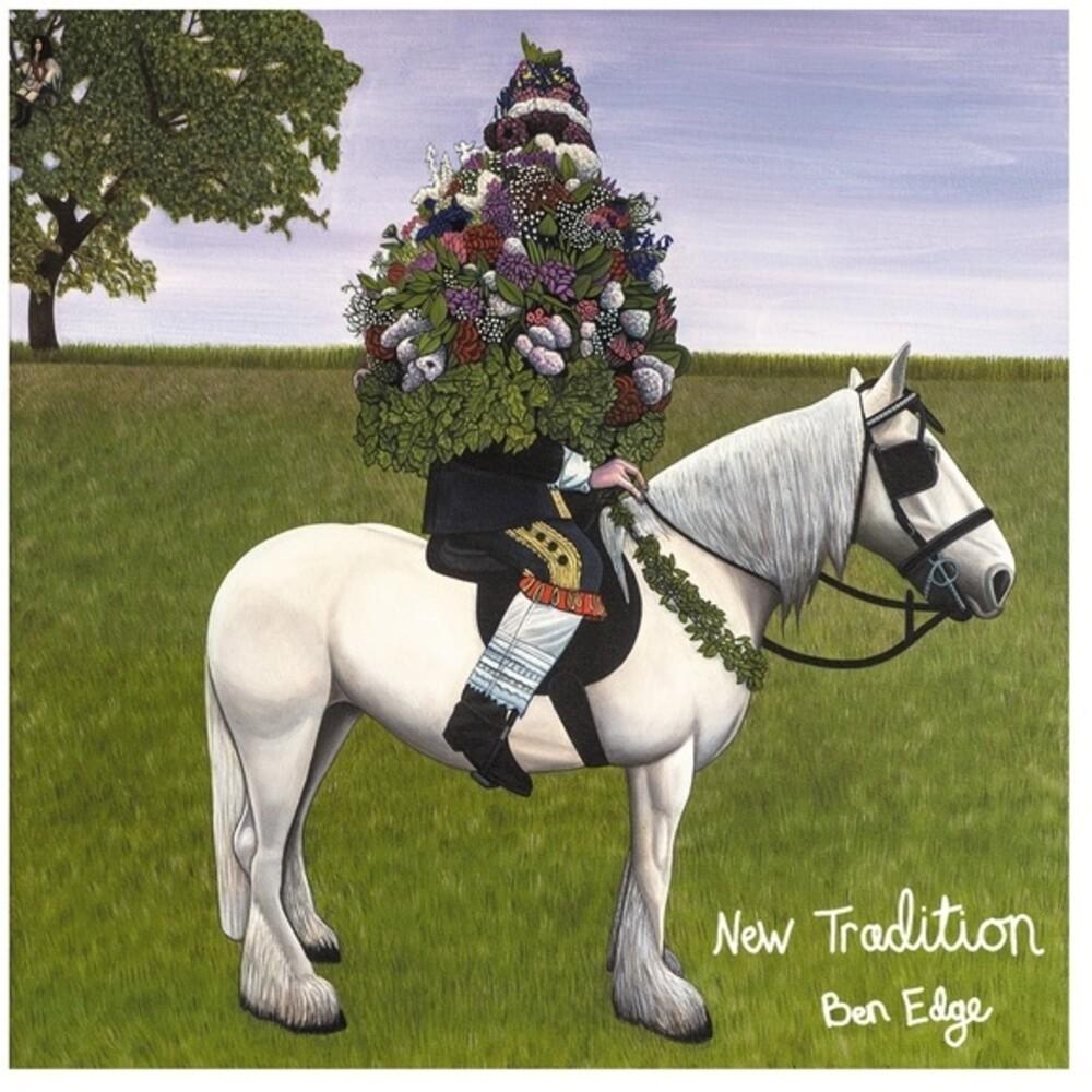 Ben Edge - New Tradition
