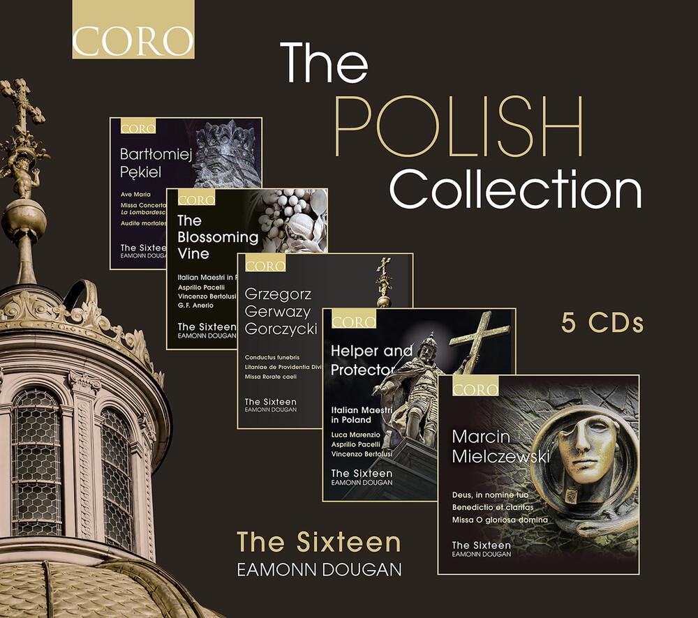 Polish Collection / Various (Box) - Polish Collection (Box)