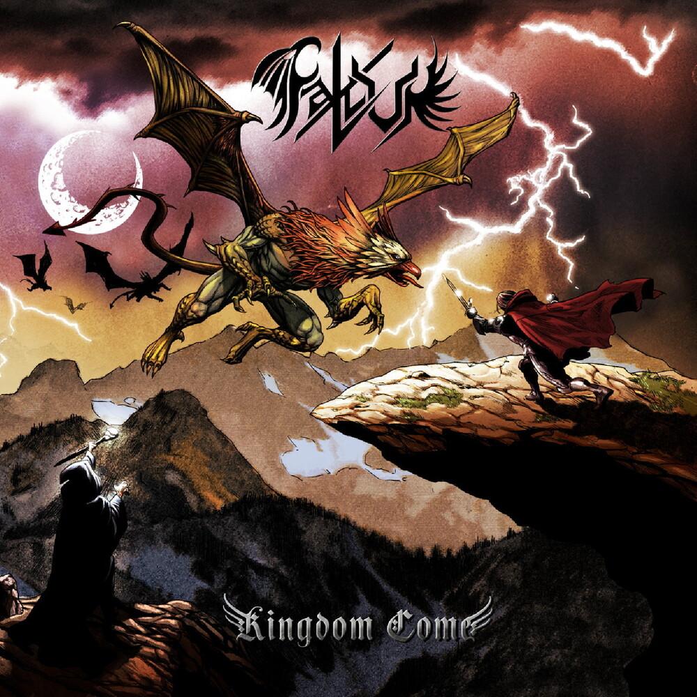 Falcun - Kingdom Come