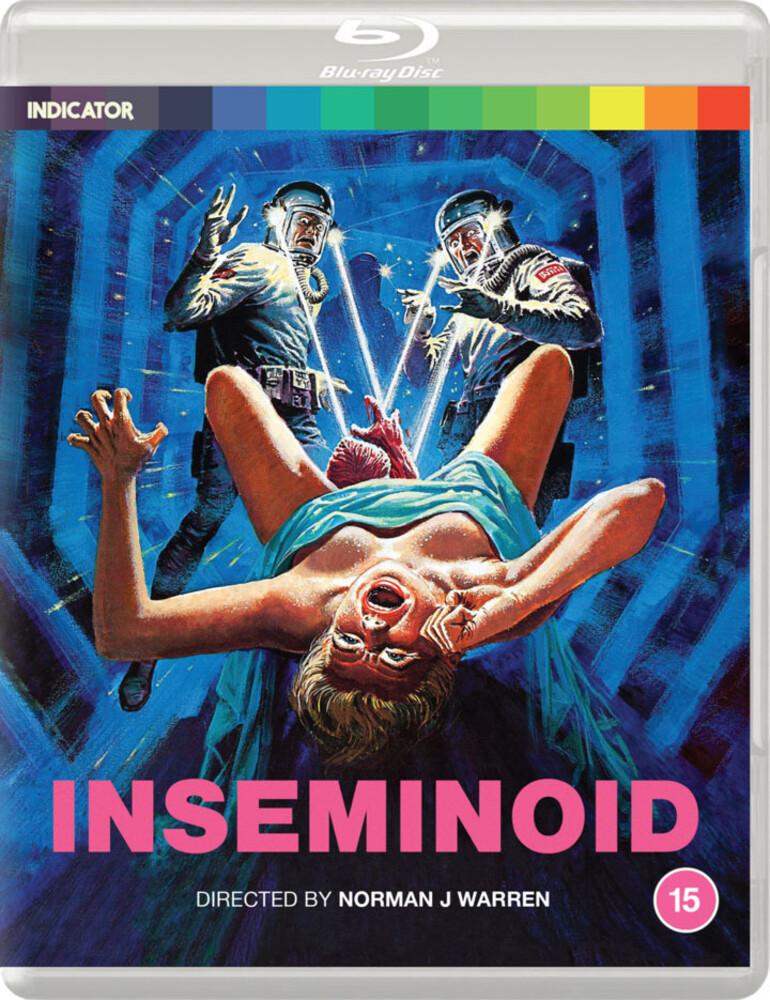 Inseminoid - Inseminoid / (Uk)
