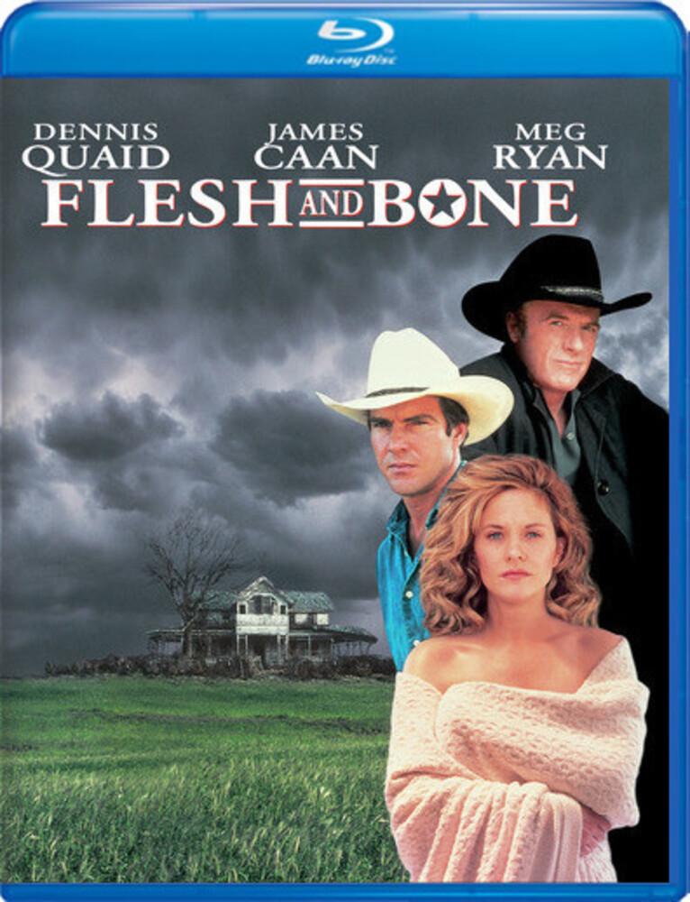 - Flesh & Bone / (Mod Ac3 Dol)