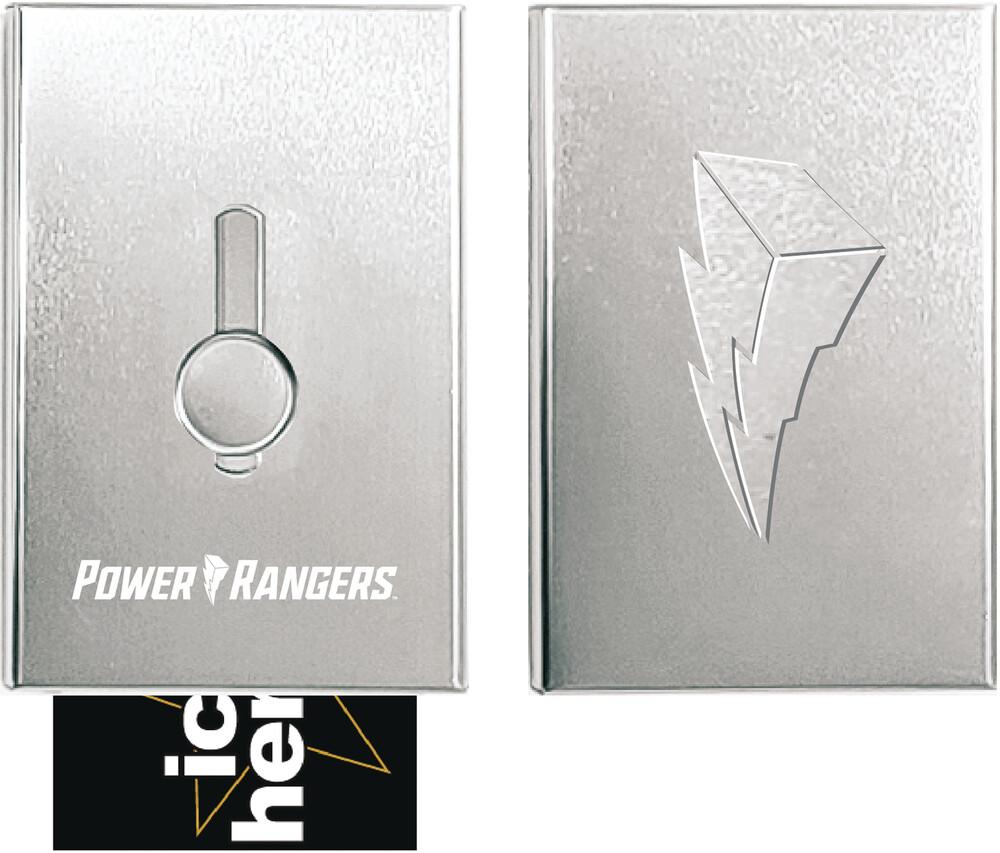 - Power Rangers Business Card Holder (Clcb) (Fig)