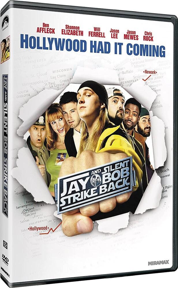 - Jay & Silent Bob Strike Back (2pc) / (Ac3 Amar Ws)