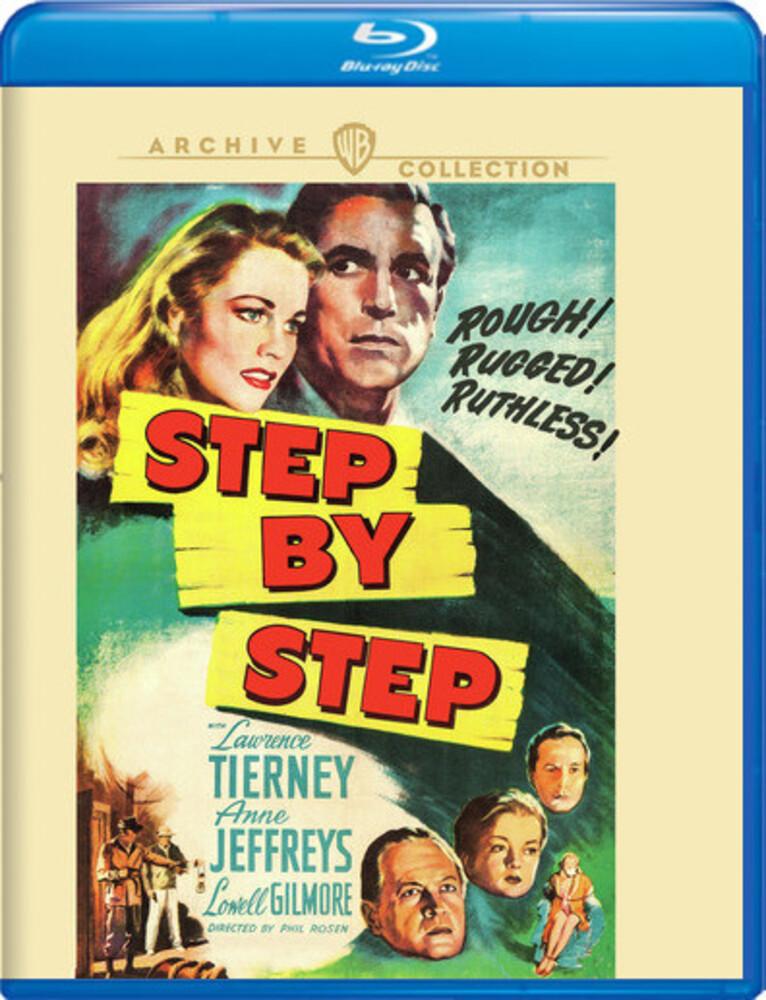 - Step By Step (1946) / (Mod Mono)