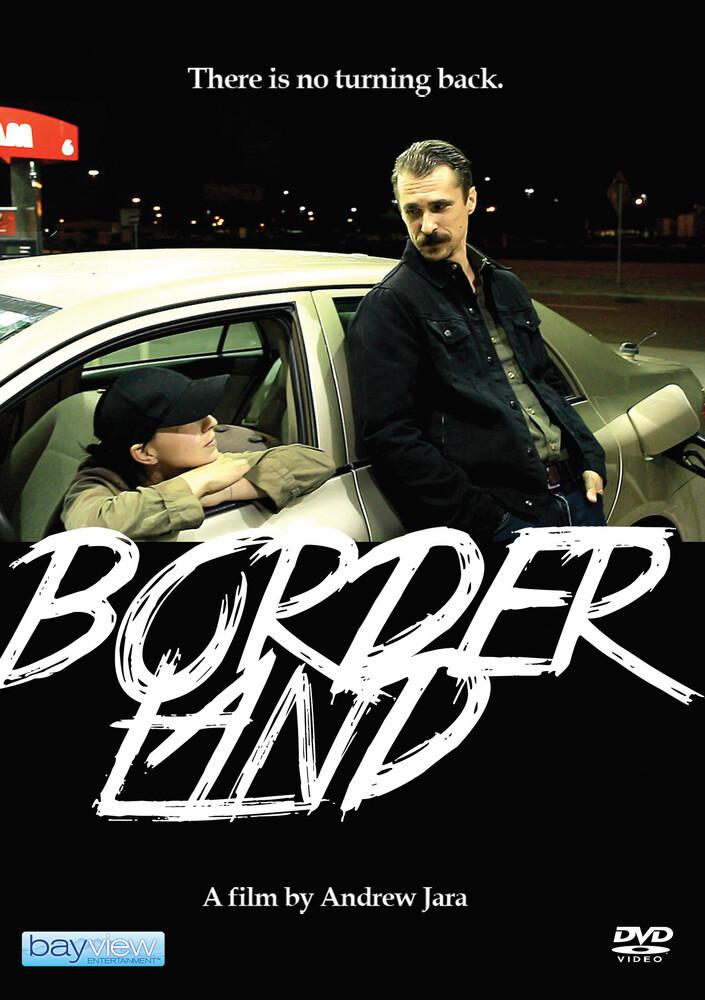 Borderland - Borderland