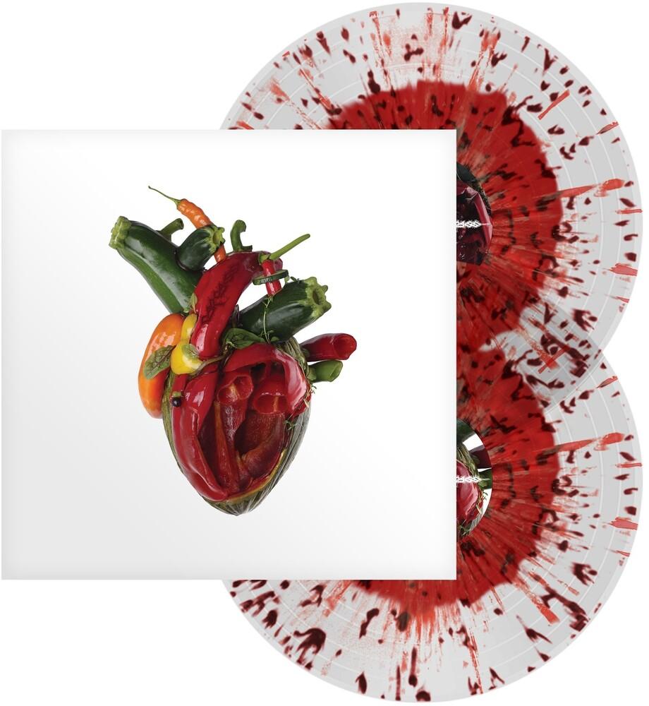 Carcass - Torn Arteries (Blood Splatter Vinyl) [Colored Vinyl] [Limited Edition]