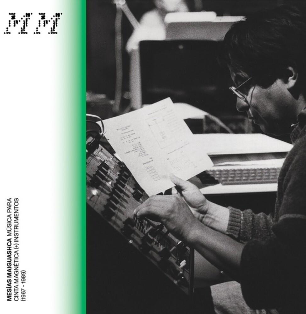 - Musica Para Cinta MagnEtica & Instrumentos