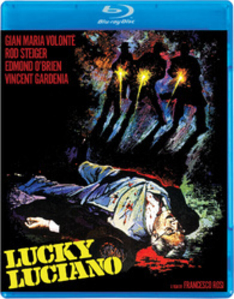 - Lucky Luciano (1973)
