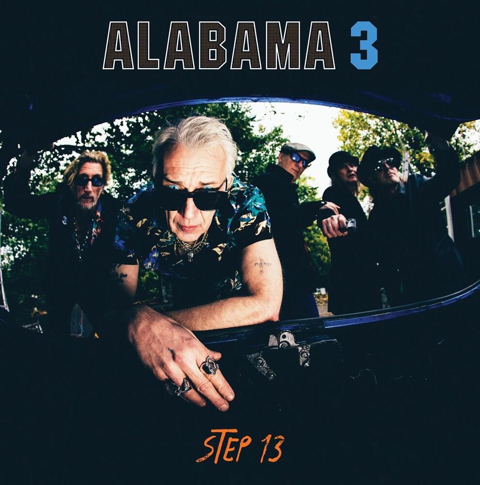 Alabama 3 - Step 13 [Limited Edition] (Uk)