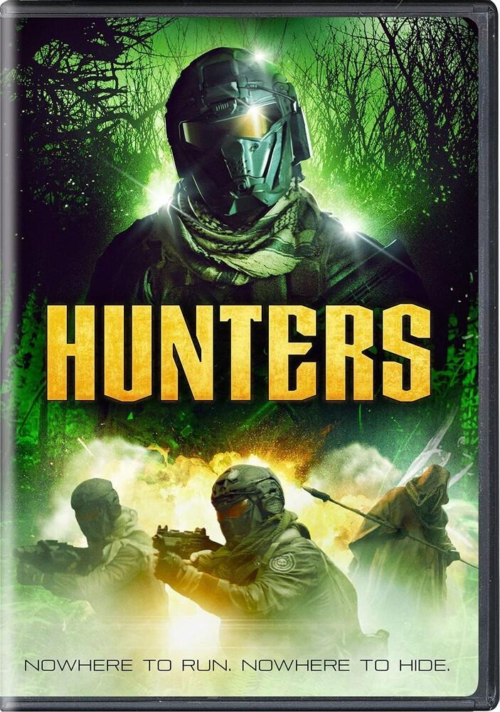 - Hunters
