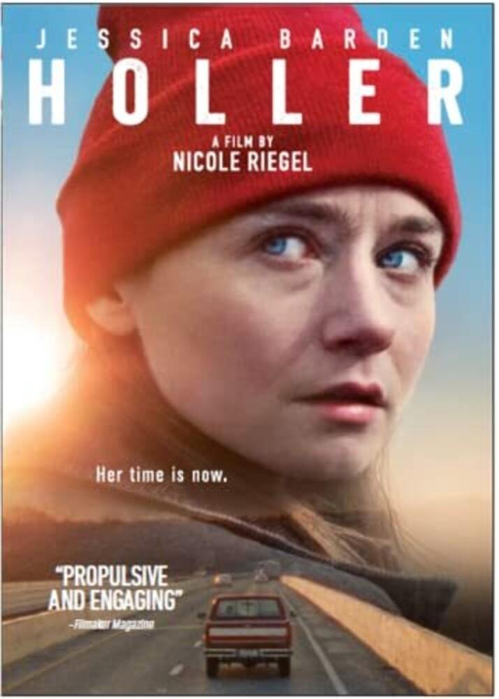 Holler DVD - Holler Dvd