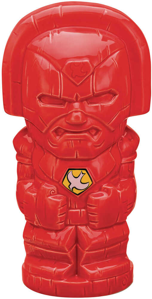- Suicide Squad Peacemaker Tiki Mug (Clcb) (Mug)